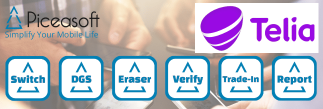 Telia introduces PiceaSwitch and PiceaEraser services to its customers